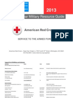 Cape Fear Military Resource Guide 2013