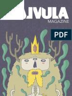 Val Vu La Magazine 01
