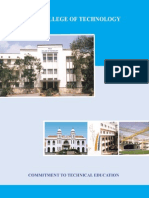 PSG College of Technology, Coimbatore-641004, India