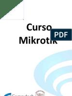 Apostila - Curso Mikrotik