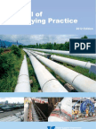 Pipe Layingmanual 2012 Edition