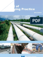 Pipe Layingmanual 2012 Edition