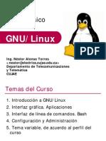 Tema1 Introduccion a GNU Linux