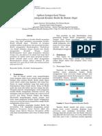 [D-E206-6] Pp.201-206 Aplikasi Jaringan Saraf Tiruan