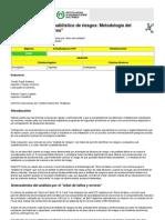 ntp_333 Análisis probabilístico de riesgos- Árbol de fallos y errores