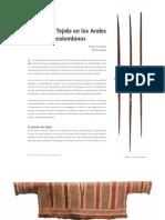 El Arte Del Tejido en Los Andes Precolombinos-12