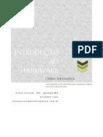 Introdução ao Hardware