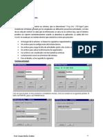Ingeniería del Software - Ejemplos Cálculo de Puntos de Función