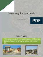 Green Way & Countryside