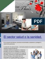 Clinica Thais sanidad.ppt