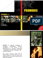 Catalogue Promodis