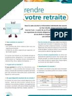 Imprime d Information Releve Situation Individuelle