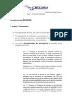 Aula 04 - Direitos do Advogado.doc