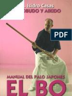 El Bo Manual Del Palo Japones Katana Kobudo
