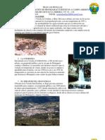 Sitios Turisticos de Moniquira f
