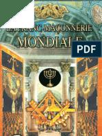 LA FRANC-MAÇONNERIE MONDIALE