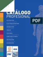 b&b Catalogo Profesional 2012