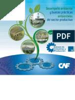 Desempeno Ambiental y Buenas Praxticas Ambientales Del Sector Publico