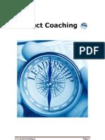 Project Coaching_Información