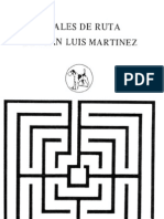 Lihn Lastra Martinez Senxales de Ruta