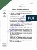 한국대사관 홍보비 연 20만달러 계약서 20120216 안치용