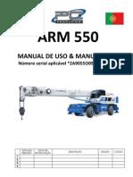Um Arm550 Pt