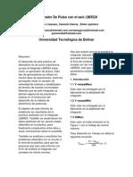 Informe LM3524 2013