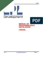 Manual Programacion Vista-250fbp