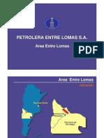 Petrolera Entre Lomas