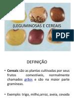 Slides de GRÃOS.ppt