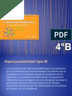 Hipersensibilidad Tipo 3.pptx