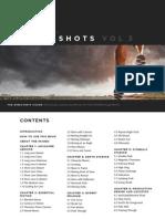 Master Shots Vol 3 -sample 28 pages