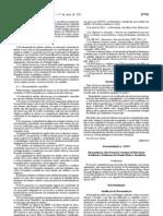 Recomendacao 4.2013 CNE - Formacao Continua; 17.Mai
