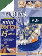 Curso Decoracion de Tortas n12