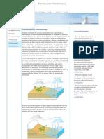 Paleoceanografia e Paleoclimatologia
