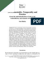 Temporality Governmentality Final