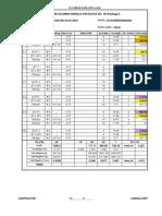 Excel based bar bending schedule software | bar bending schedule.