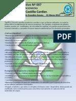 Boletín informativo Nº 007 tecnica conservacionista -EL RECICCLAJE--1.ppt