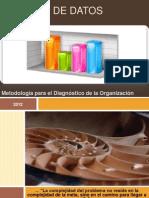 Analisis de Datos, Conclusion y Devolucion