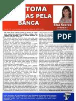 Maio 2013 - A Retoma de Casas Pelos Bancos - Elsa Soares