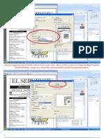 PDF Booklet Xerox