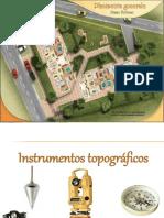 Instrumental Topografico