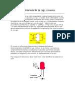 LED Intermitente de bajo consumo.doc
