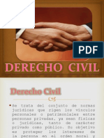 Derecho Civil Exposicion!Fin