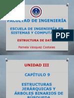 Cap IX, ESTRUCTURAS JERARQUICAS Y ARBOLES BINARIOS DE BUSQUEDA.pdf