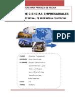 Trabajo_grupal Estructura de Capital