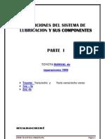 Expo-mediciones Del s.lubricacion Parte i