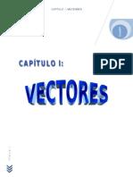 CÁPITULO 1-VECTORES