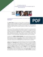 Manifiesto Nodos Ele 2009