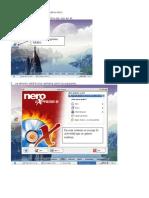 Como Grabar Un CD en El Programa Nero